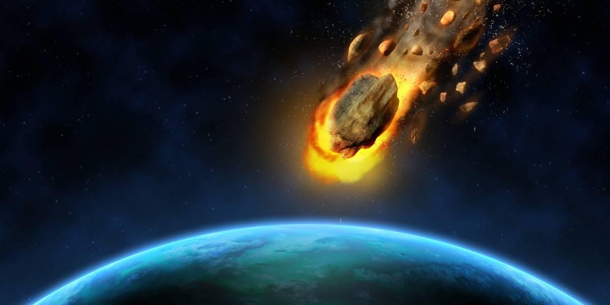 NASA emite alerta sobre asteroide de quase 400 metros que passará próximo à Terra
