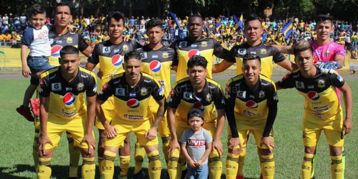 El Salvador y Nicaragua dan por terminadas sus ligas