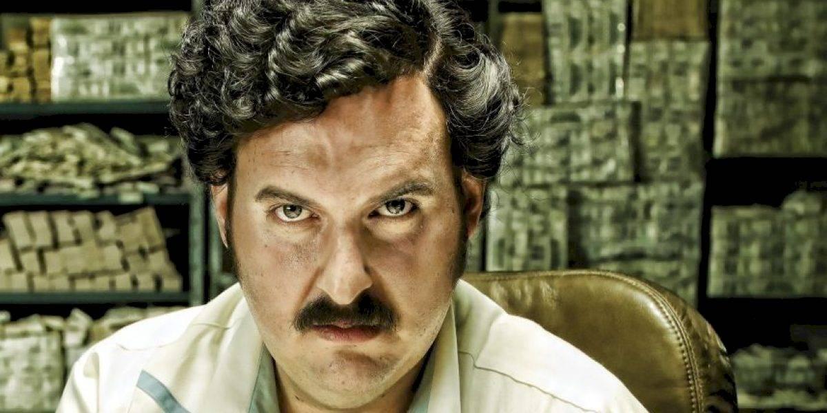 "Vuelve el Patrón: Teleserie sobre Pablo Escobar reemplazará a ""Bailando"""