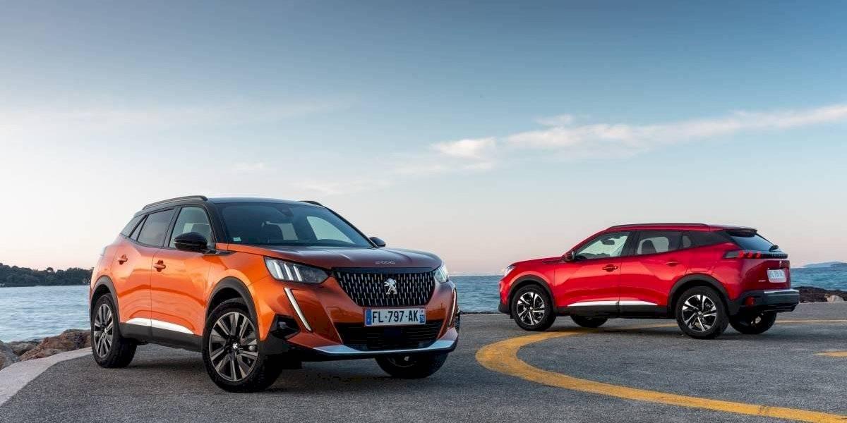 Peugeot abre la preventa de su esperado 2008
