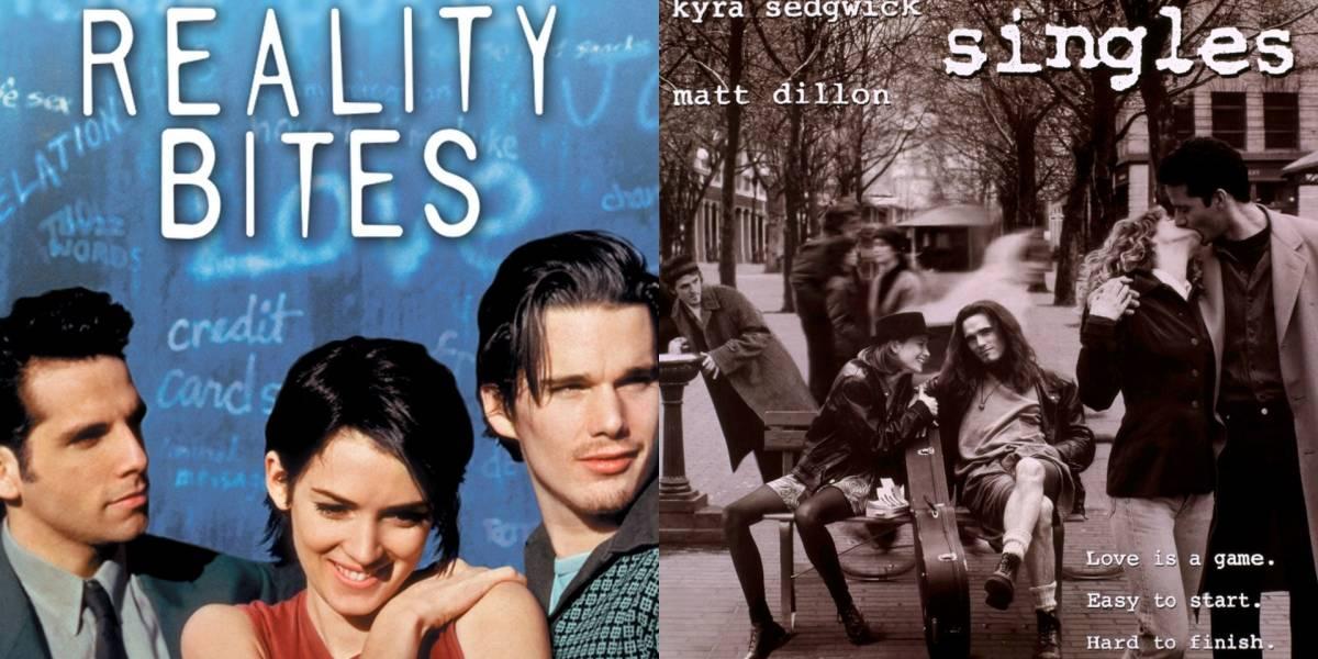 Reality Bites vs Singles: ¿cuál película es mejor? La respuesta en un nuevo episodio de Mundo Bizarro