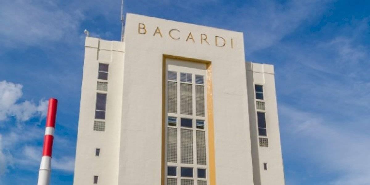 Bacardí donará desinfectante de manos por coronavirus