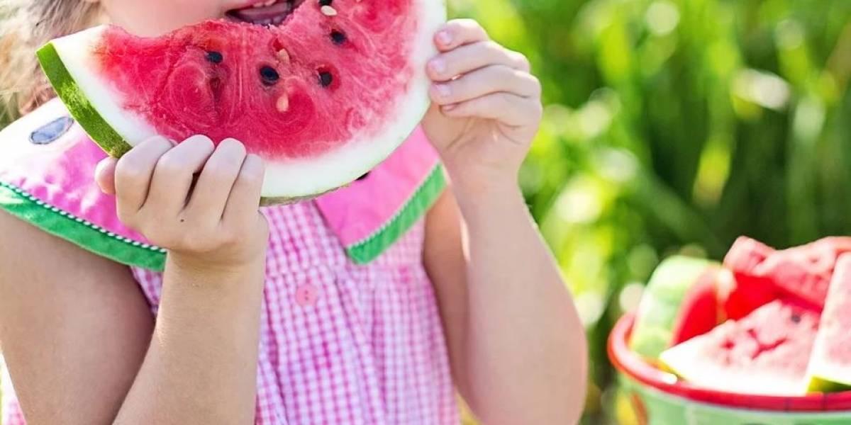 Sistema inmunológico: estos alimentos ayudan a fortalecer a los niños