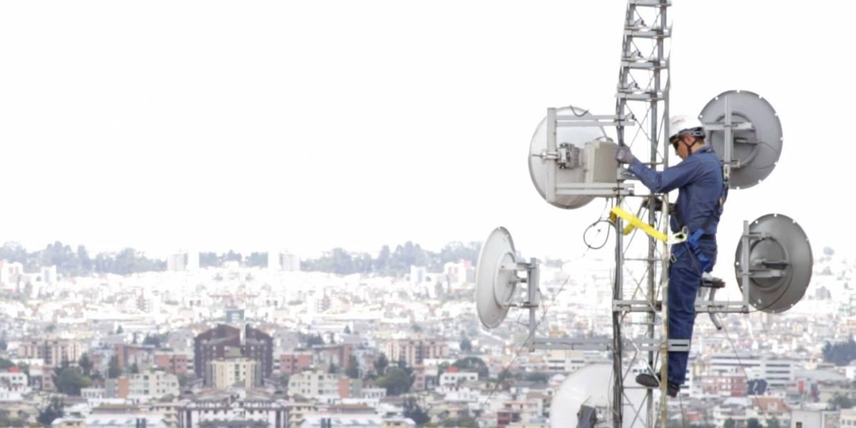Celerity de Puntonet incrementa su velocidad de internet