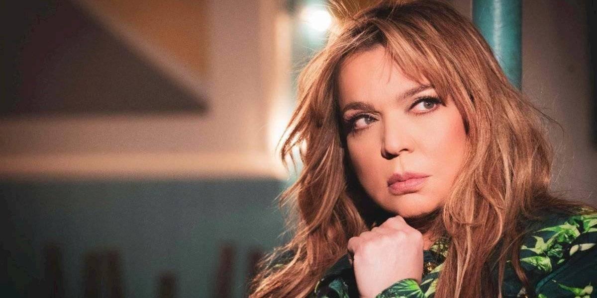 """Ednita Nazario estrena videoclip de su tema """"No vuelvas"""""""