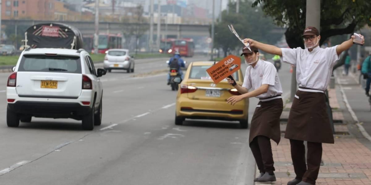 Qué se necesitaría para terminar la cuarentena en Bogotá, según Claudia López