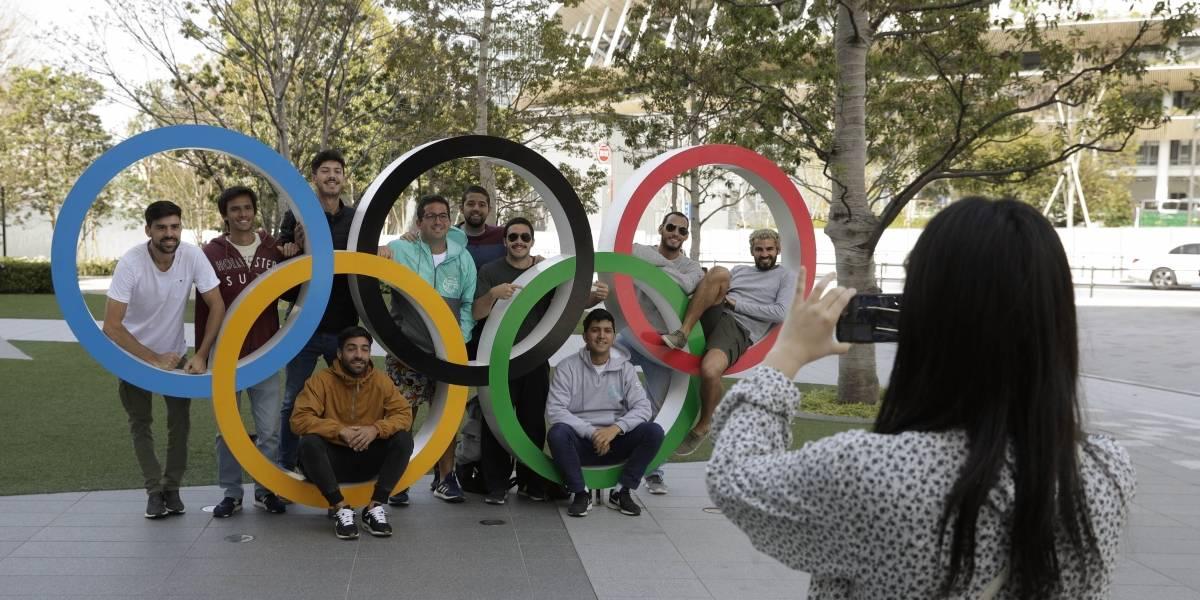 Estados Unidos, Francia y Brasil se unen a Noruega para postergar los Juegos Olímpicos de Tokio 2020