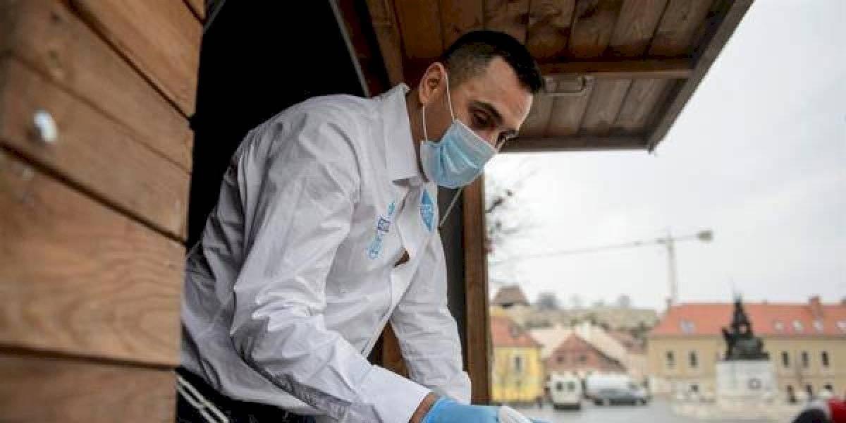 Se superan los 250.000 casos y 10.000 muertes a nivel global por coronavirus COVID-19