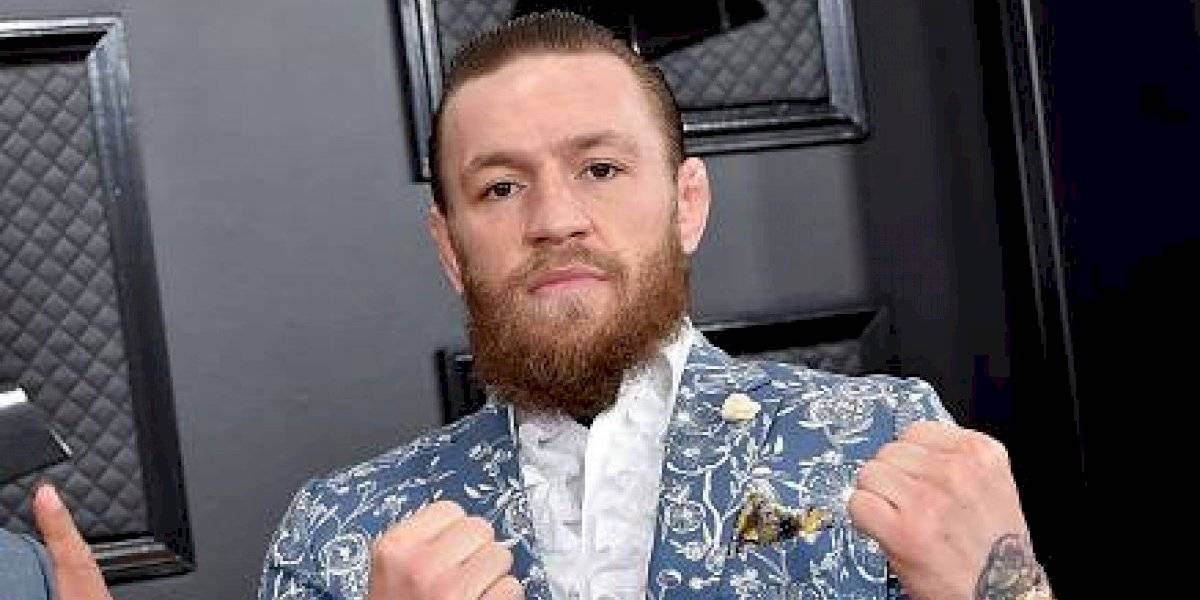Coronavirus vs Conor McGregor, ¿quién ganaría?