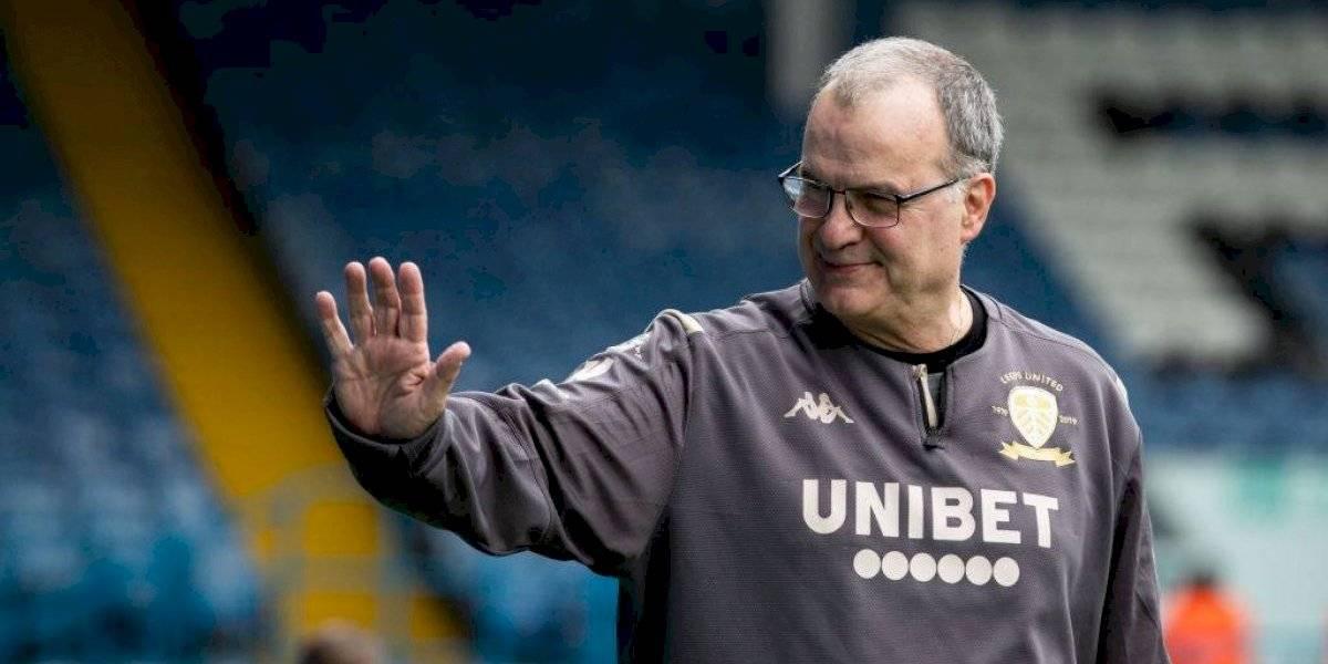"""El Leeds de Bielsa no para: Las medidas que tomó el """"Loco"""" frente a la cuarentena por coronavirus"""
