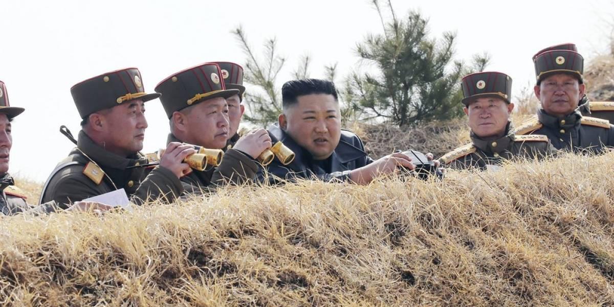 Máxima tensión: Corea del Norte militariza puestos fronterizos que estaban vacíos desde 2018