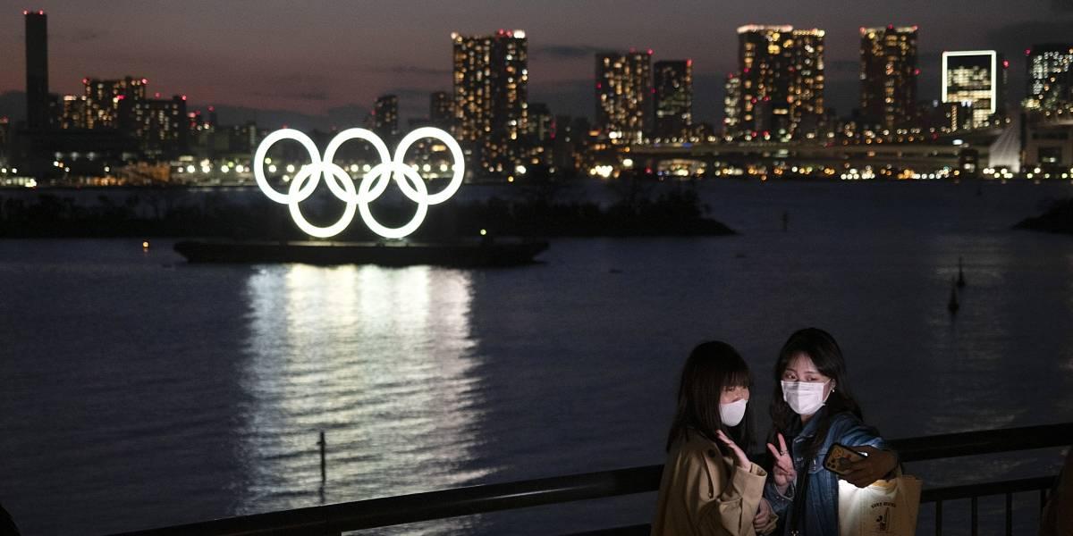 Deportistas piden aplazar los Juegos Olímpicos de Tokio