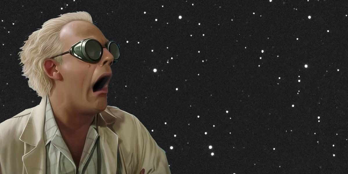 Asteroide gigante se aproxima a la Tierra en abril y la NASA comparte una foto