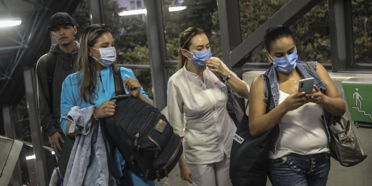 Cifra de muertos por coronavirus en el mundo supera los 14 mil