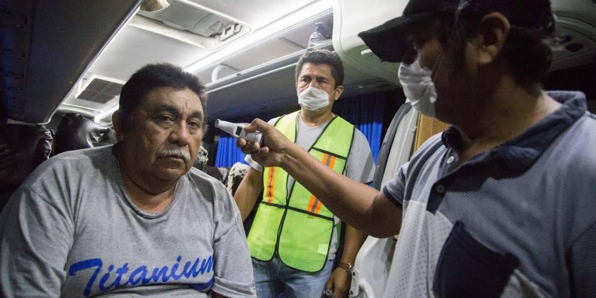 Suman 316 casos de coronavirus en México