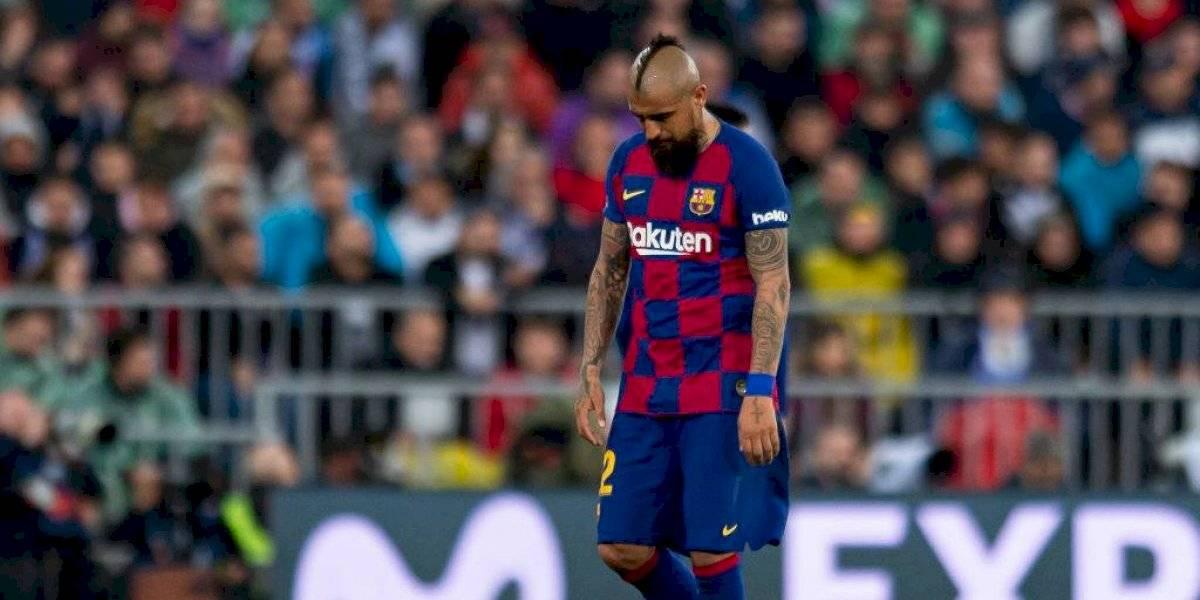 El Barcelona de Vidal sufre con la crisis del coronavirus y acuerda reducción salarial con los jugadores