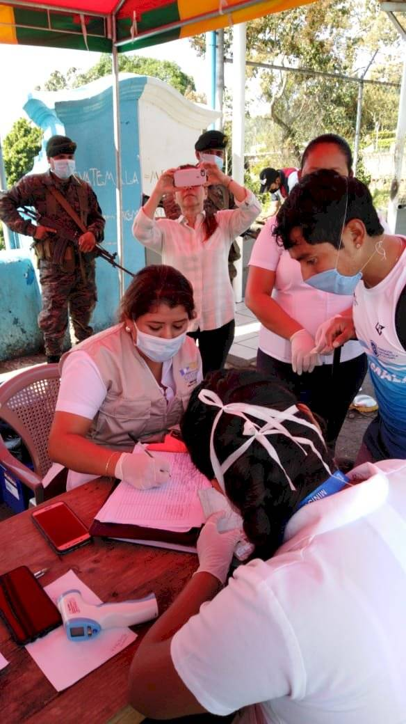 Selección de ciclismo regresa a Guatemala