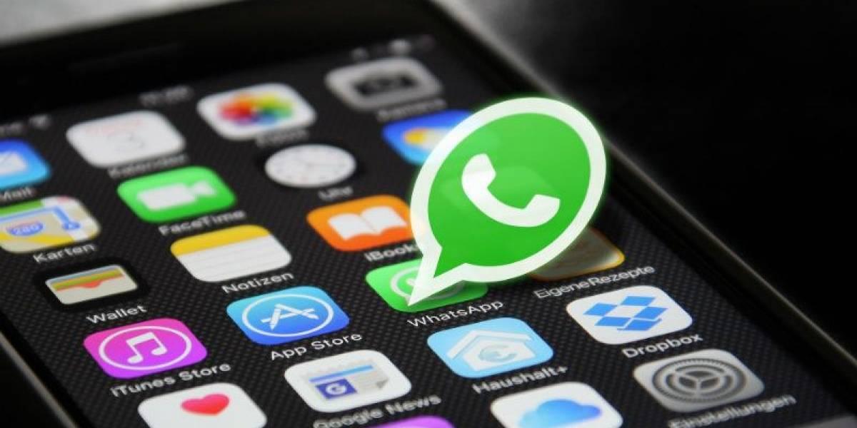 Desmienten audio de WhatsApp sobre cierre de comercios