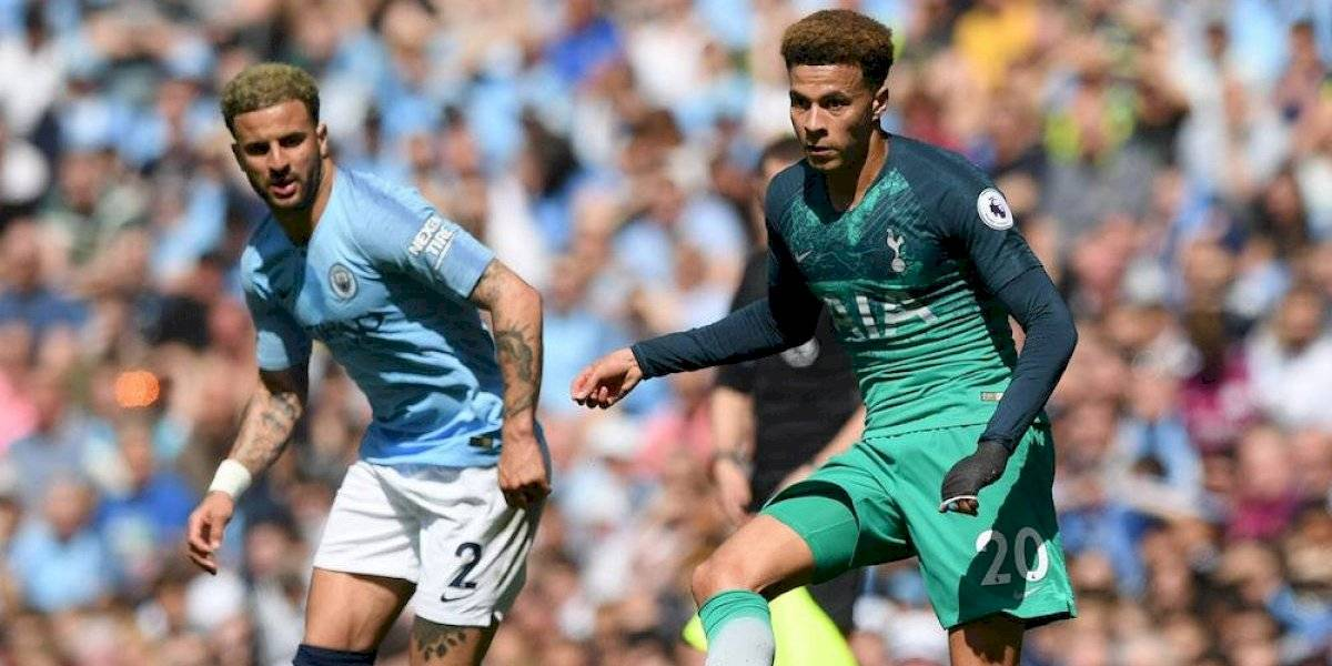 Jugadores de la Premier League, acusados de salir de fiesta durante cuarentena