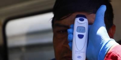 Cifras de coronavirus en Ecuado, la mañana del 23 de marzo