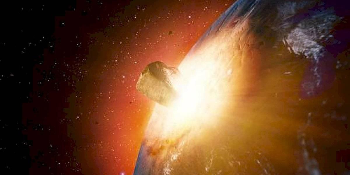 ¿Asteroide se estrellará contra la Tierra en abril del 2020?