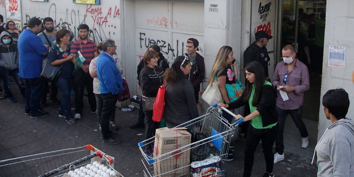 Supermercados: estos son los horarios de apertura y cierre de las principales cadenas