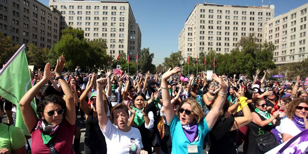 """Organizaciones sociales llaman a una """"Huelga por la vida"""" frente a coronavirus"""