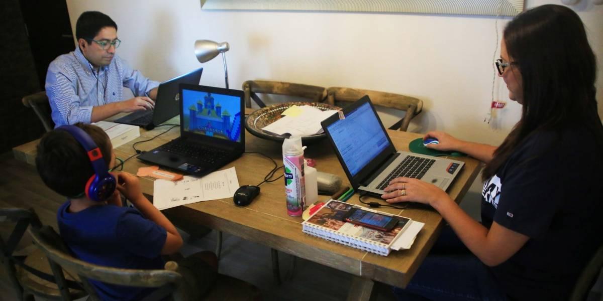 """Empleador deberá proveer de equipos, materiales y herramientas a los """"teletrabajadores"""""""