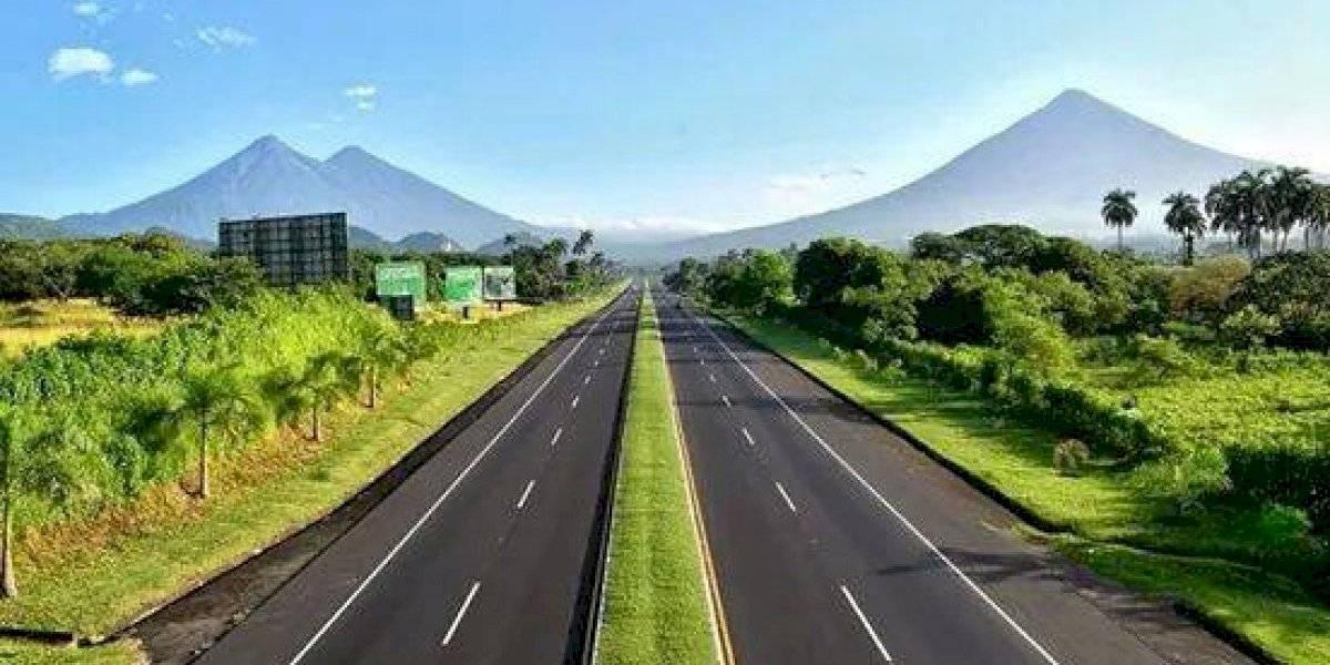 ¿Circula por la autopista Palín Escuintla? Estas son las nuevas restricciones