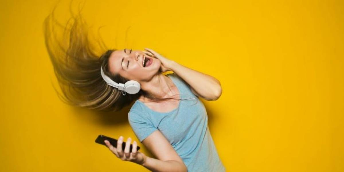 Cuáles son los beneficios de bailar para eliminar el estrés