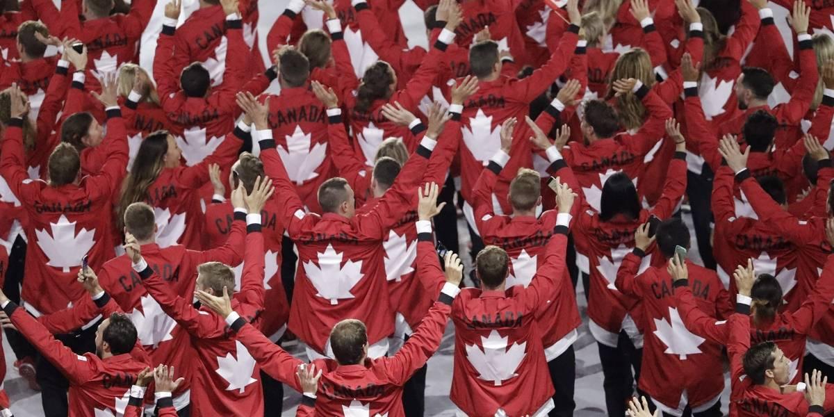 Canadá no enviará deportistas a los Juegos Olímpicos