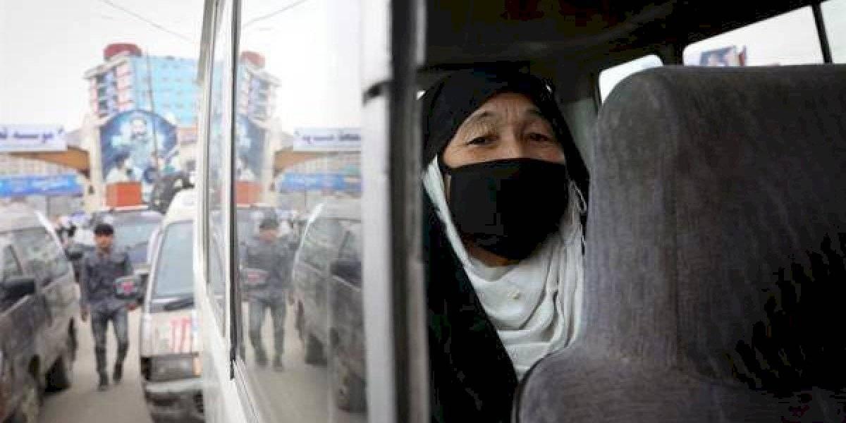 Contagio de la pandemia del coronavirus se está acelerando