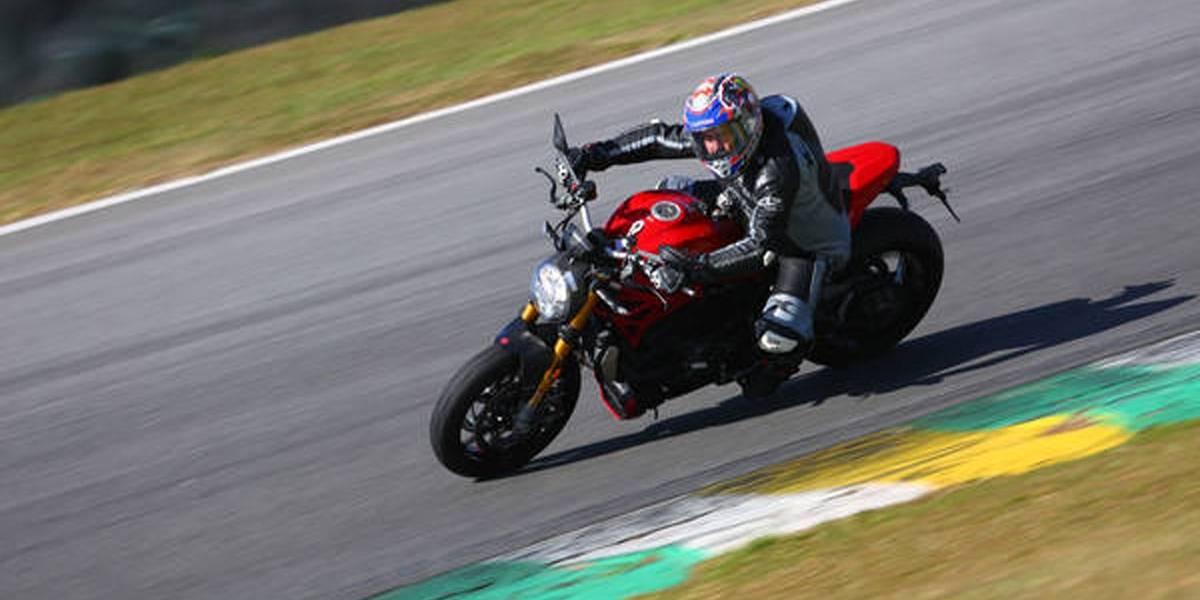 Ducati abre loja oficial no Mercado Livre
