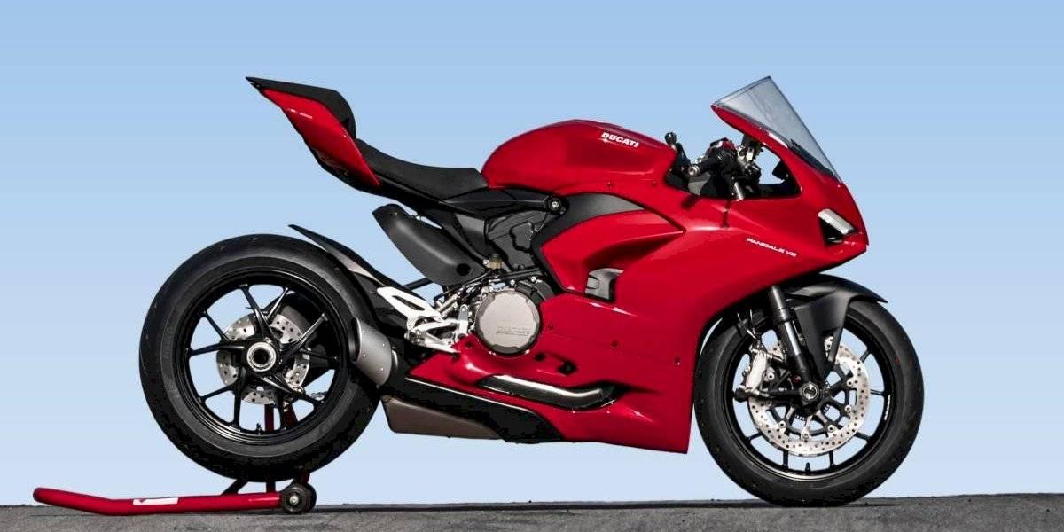 Ducati añade dos nuevos modelos a su familia Panigale