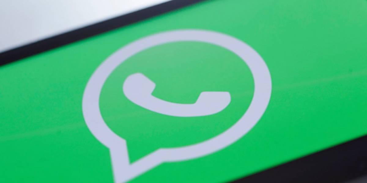 Assim funciona o mega recurso liberado pelo WhatsApp para Android e iOS