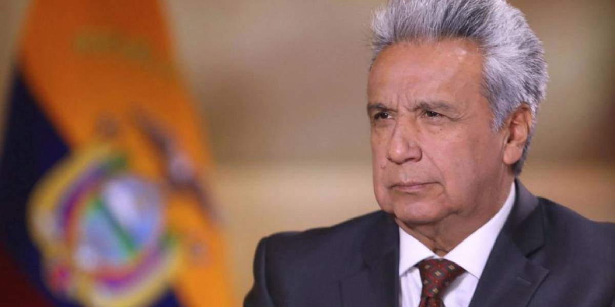 Presidente Lenín Moreno pidió al pueblo de Guayaquil más esfuerzo y más disciplina