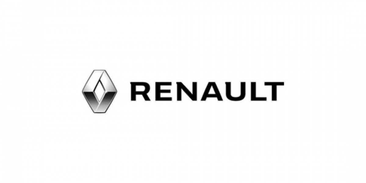 Por conta do coronavírus, Renault estende parada das fábricas até 3 de maio