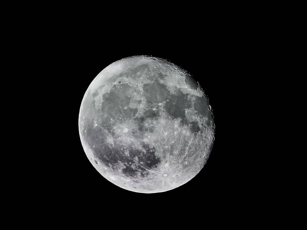Hay que estar pendientes de los cambios de la Luna antes de ir a la peluquería