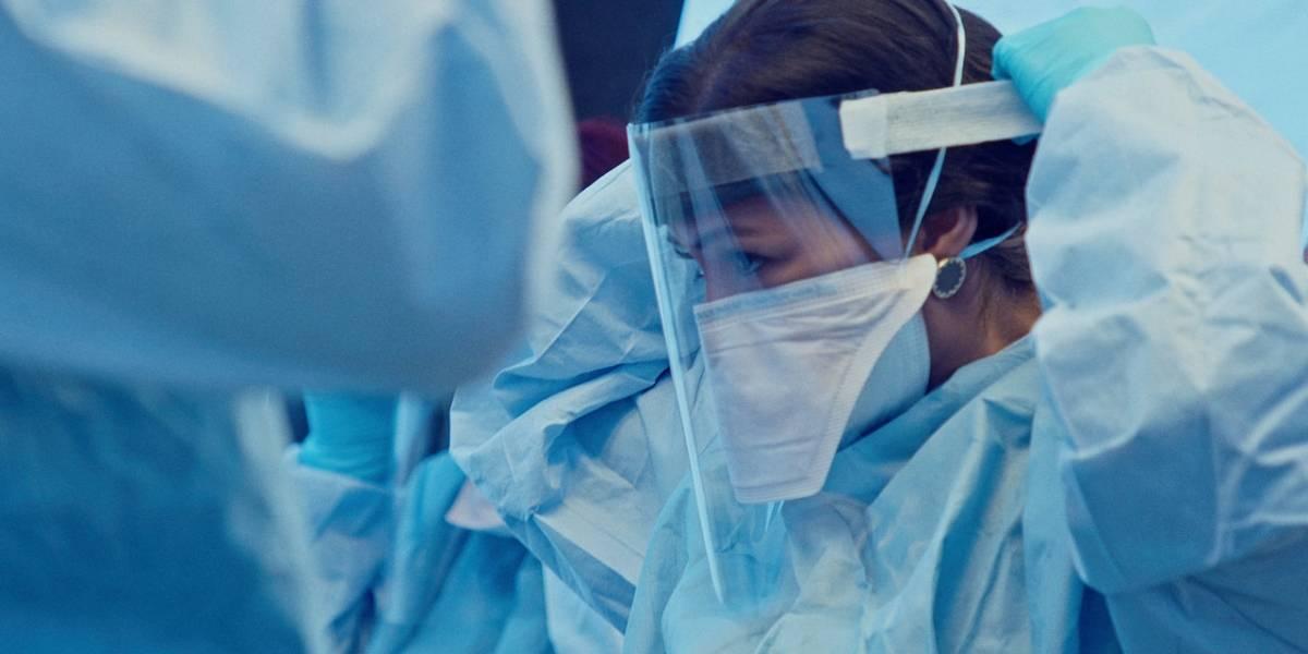 Pandemia: Com o coronavírus, série da Netflix ganha atualidade