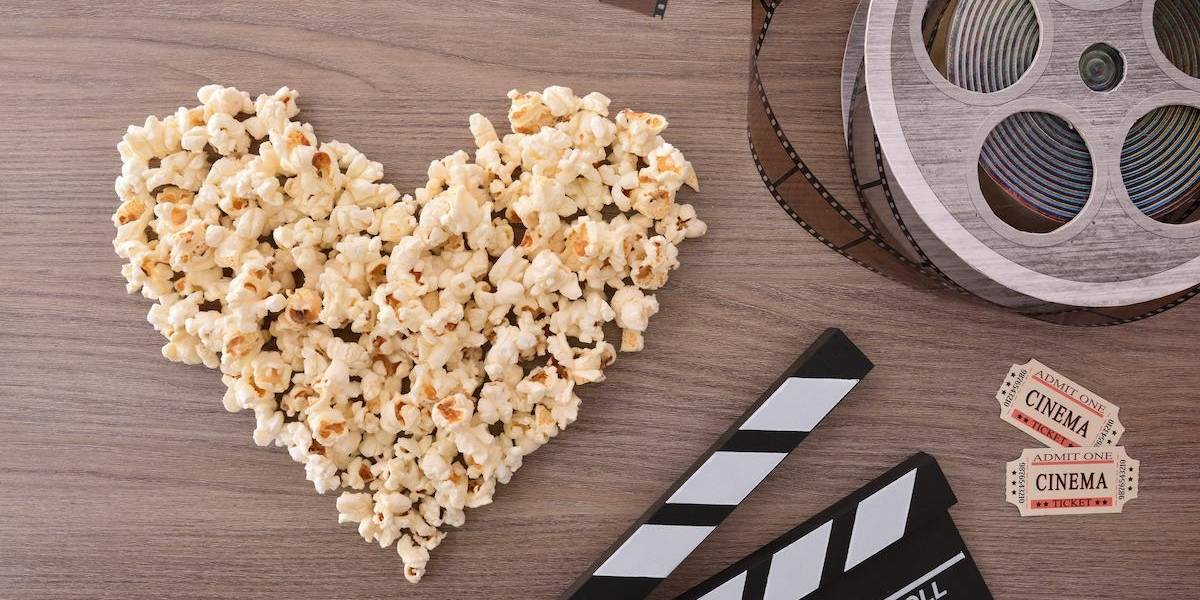Amor en tiempos de Coronavirus: Las películas románticas en Netflix para ver con tu pareja en cuarentena
