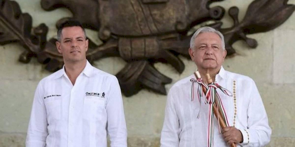 Imponen toque de queda en Oaxaca por coronavirus