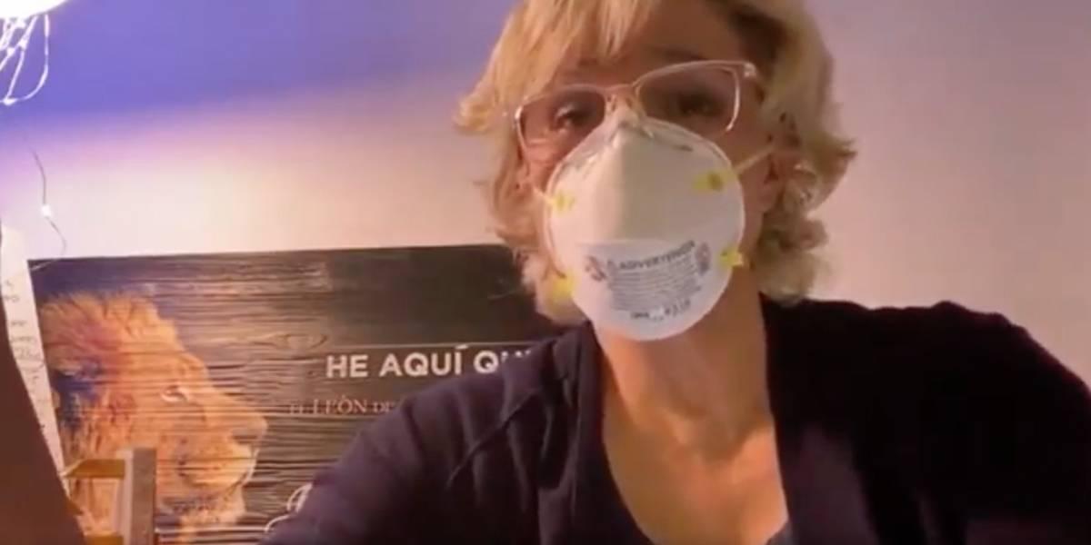 Cynthia Viteri dispuso que planillas de agua sean diferidas a seis meses en Guayaquil