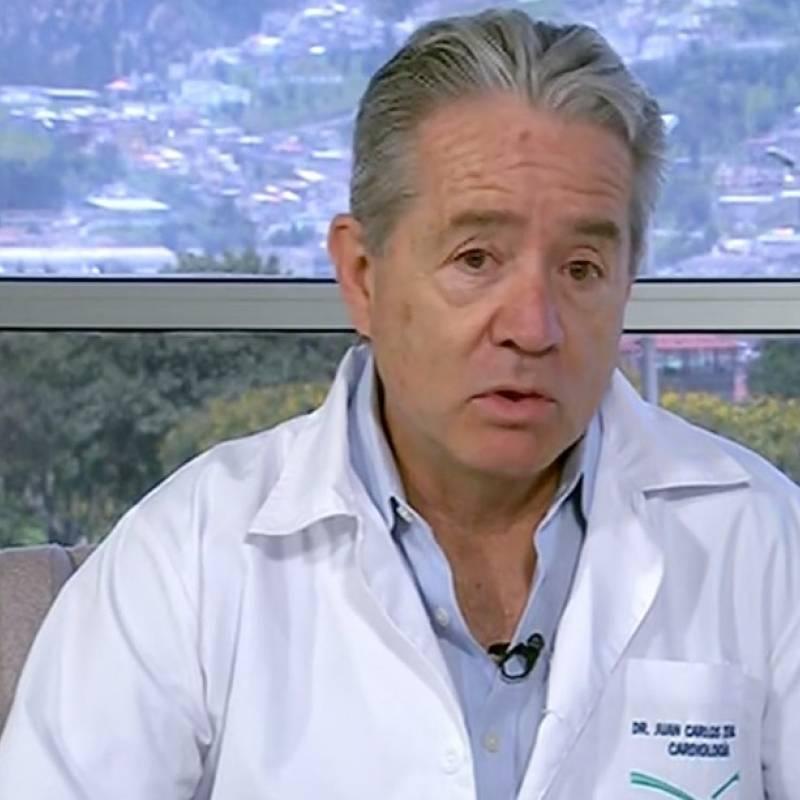 200 mil pruebas de COVID-19 llegarán esta semana a Ecuador