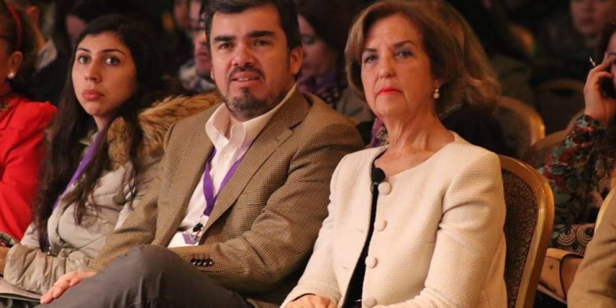 Seremi de Transportes de La Araucanía anunció por Facebook que tiene coronavirus
