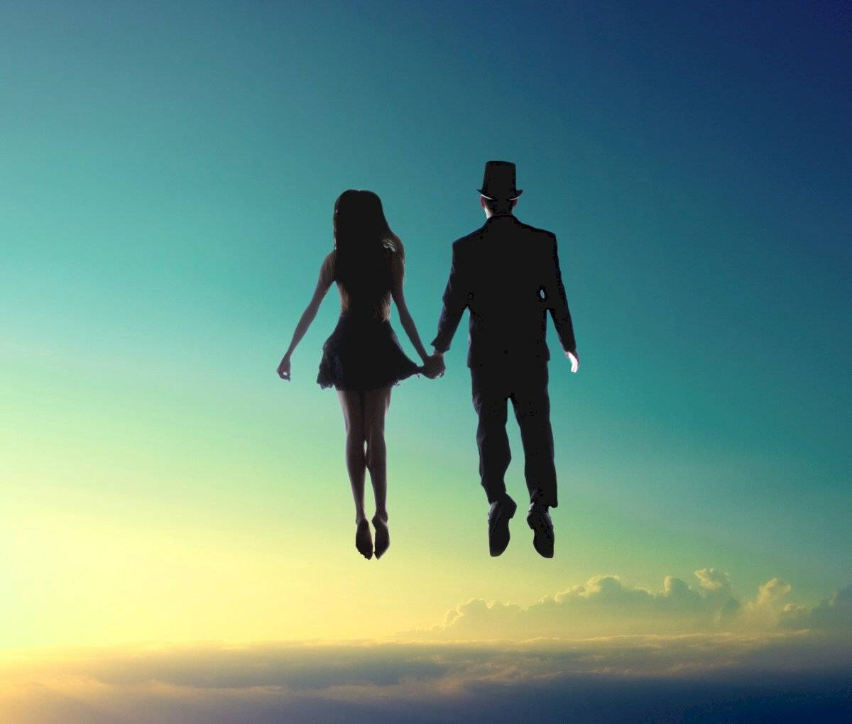 Soñar con tu ex puede tener diferentes significados