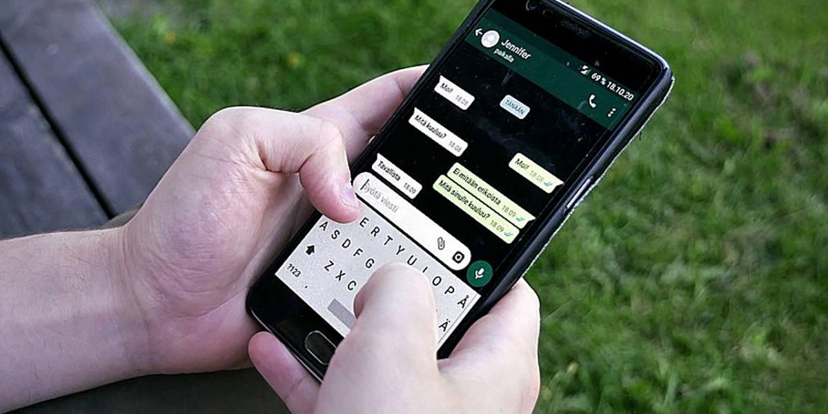 WhatsApp: así puedes ingresar al chat de un contacto sin abrir la app