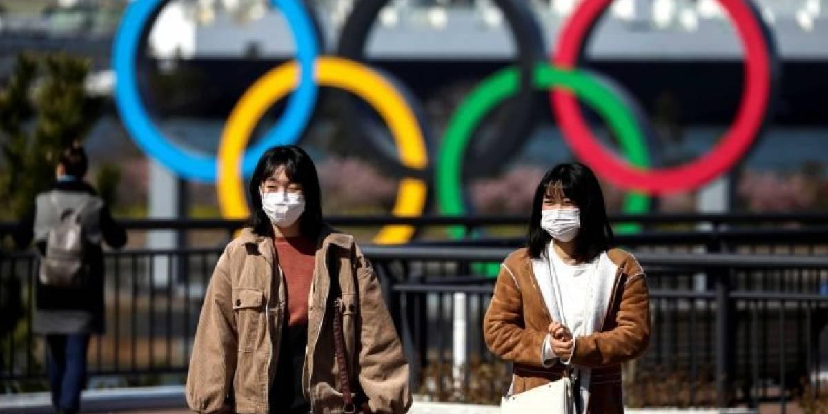 Coronavirus: Japón dice que las Olimpiadas de Tokyo 2020 podrían posponerse