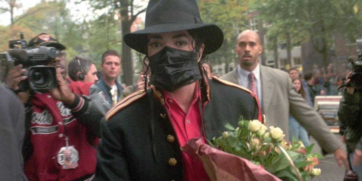 ¿Mensaje del más allá? Michael Jackson envía mensaje para prevenir contagio del covid-19