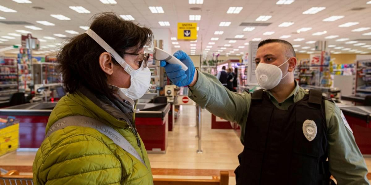 Coronavirus: Protocolo para el retorno de ecuatorianos al país tras emergencia sanitaria