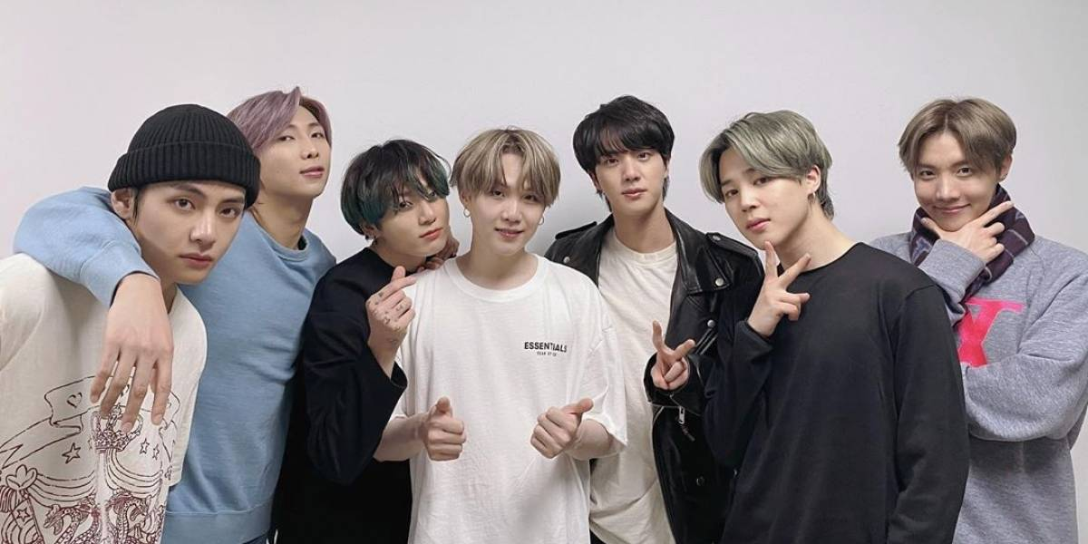 ¡¡Aprovecha la cuarentena para aprender coreano con BTS!!